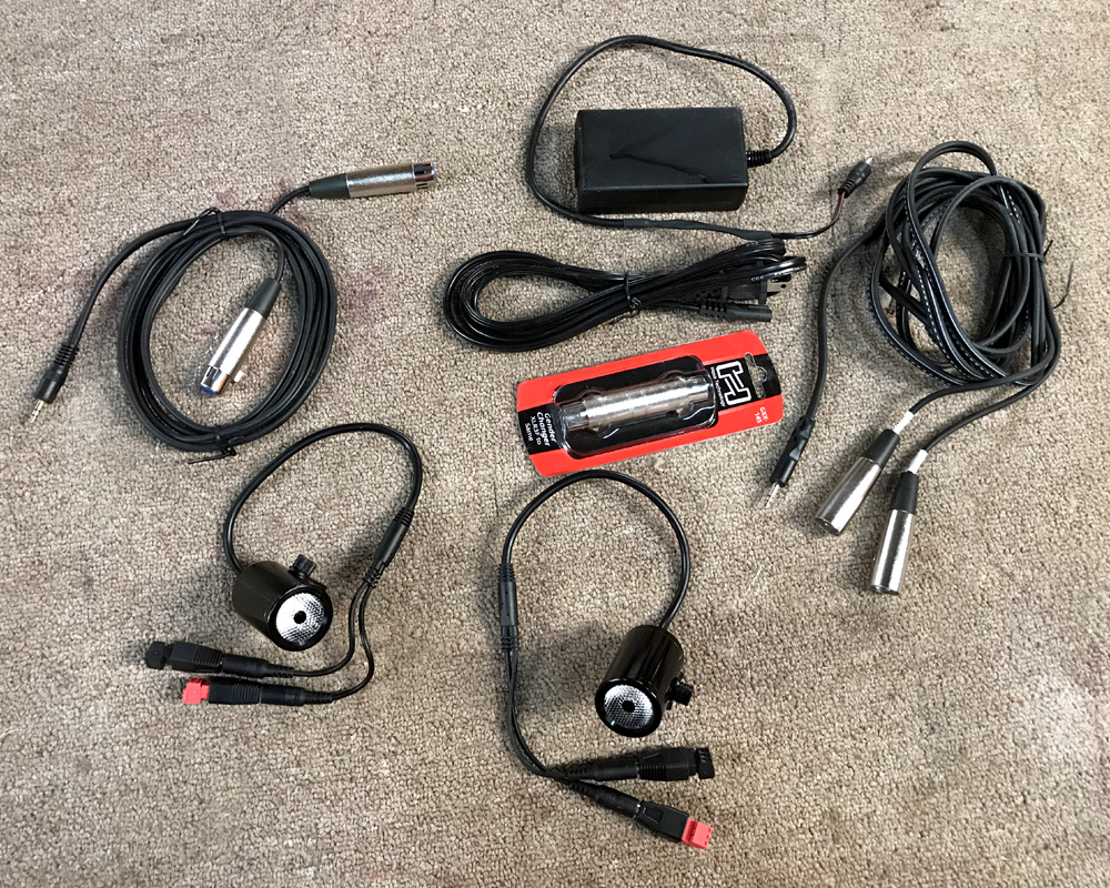 Skulltronix Precision Light Kit Page How To Wire A Dmx Jack Channel Descriptions